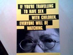 Child sex