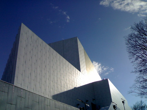 Finlandia Hall, Helsinki, Finland (6)