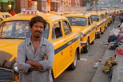 Taxi Driver in Kolkata 2
