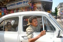 Taxi Driver in Kolkata 1