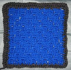Afghan Square #54