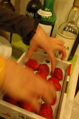 tastiest strawberries ever