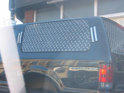LV SUV