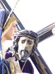Jesús de los Afligidos y María de la Amargura