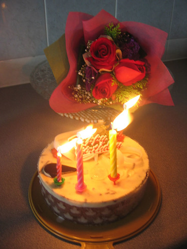happy birthday dear hope