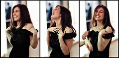 Anatomy of a Laugh photo by Ryan Brenizer