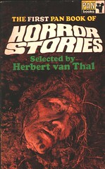 The First Pan Book of Horror Stories