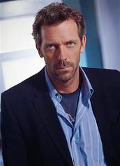 Hugh Laurie Serie House