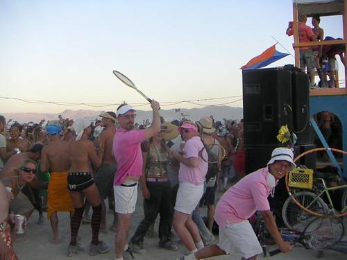 Bringing Prep To The Playa
