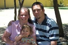 Easter 2006 family photo