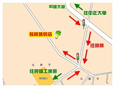 賴阿姨的店_地圖3