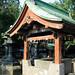 Toshogu Sanctuary, Ueno Park, Tokyo