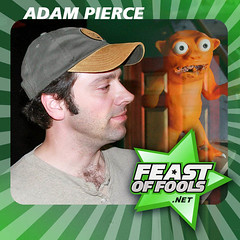 FOF #291 - Puppet Factory Tour - 04.18.06