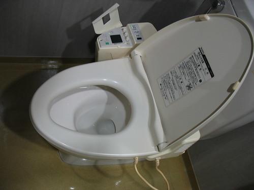 Električna stolica ili WC školjka?