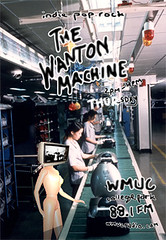 The Wanton Machine