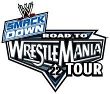 WWE World Wrestling Entertainment