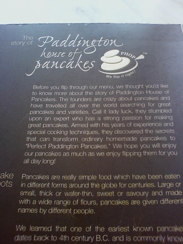 Story of Paddington