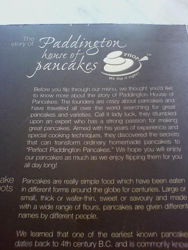 Story of Paddington