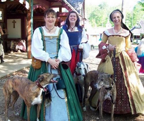 The Ladies of East Fairhaven