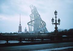Torre Vladimir Tatlin