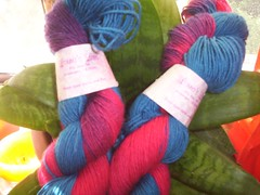 Free Yarn for ME