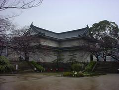 大阪城:千貫櫓