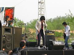 Beijing - 2006 Midi Music Festival