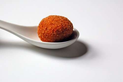 carrot falafel©
