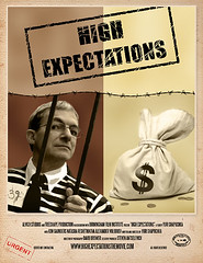 poster for high expectations movie