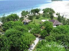 Real Malaysia - Mataking Island