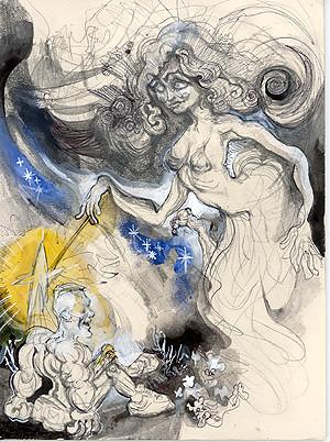 maria fairy