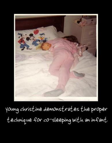 Mad Mothering Skills