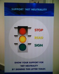 Net Neutrality San Jose