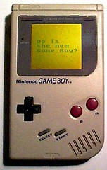 NintendoGameBoy