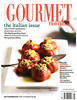 gourmet traveller may