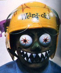 Dick Smith's Weird-Oh