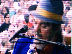 Mac Rebennack, a.k.a. Dr. John