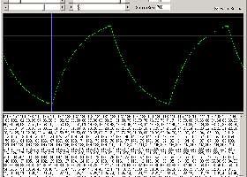 PIC12F675 Oscilloscope