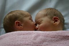 Sleepy Twins