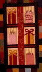 birthday quilt