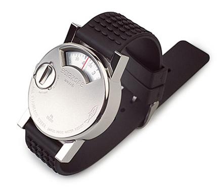Reloj para invertidos
