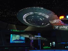 Las Vegas Hilton - Star Trek Experience I