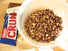 Crispy and Creamy Rice Treat - Crunchies
