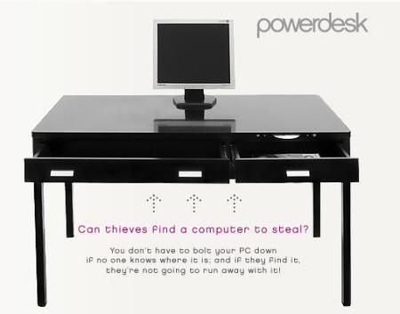 g66k magazine encore un pc int gr au bureau. Black Bedroom Furniture Sets. Home Design Ideas