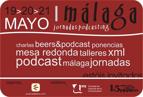 eCard. Jornadas Podcasting