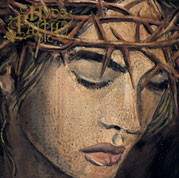 Hyde FAITH CD Cover