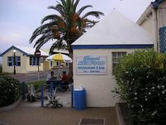 bermuda freeport seafood restaurant