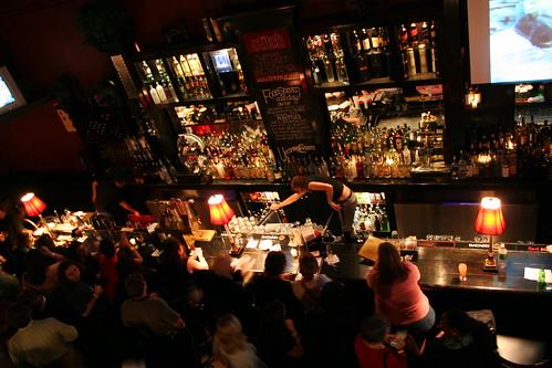 TARcon - The Bar