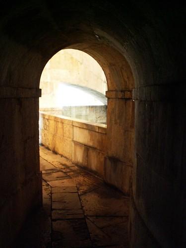 Lisboa - Mãe d'Água