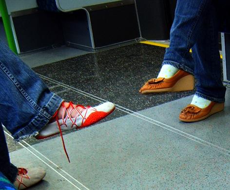 Socks or No Socks